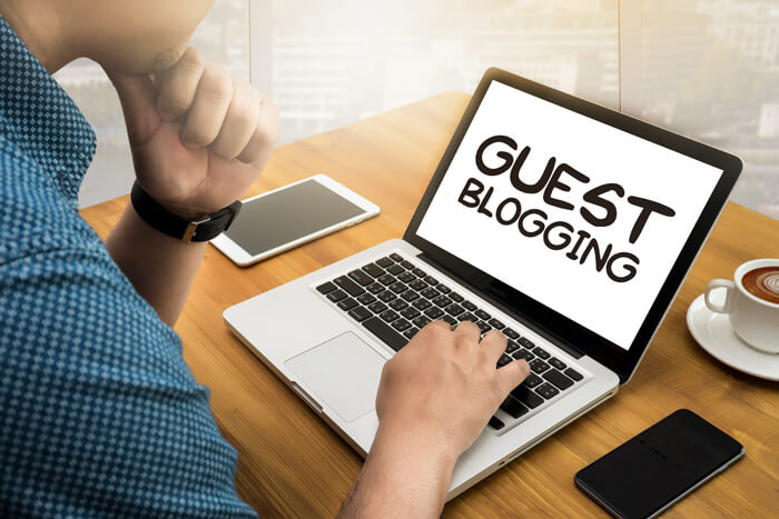 Reasons for Having Guest Posting Services