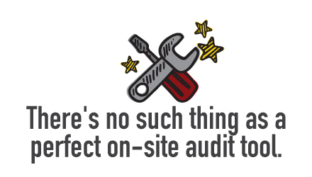 2 the value of using auditing tools